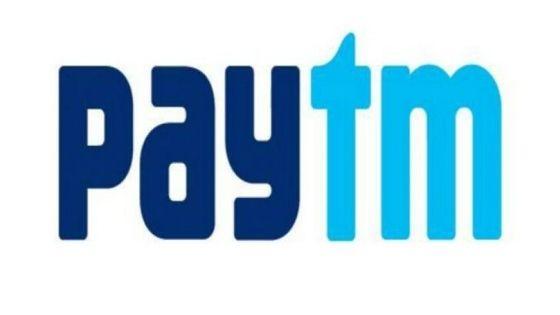 Paytm raises Funding