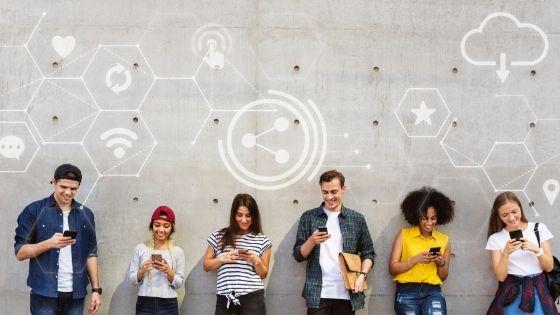 Social Media Is Influencing