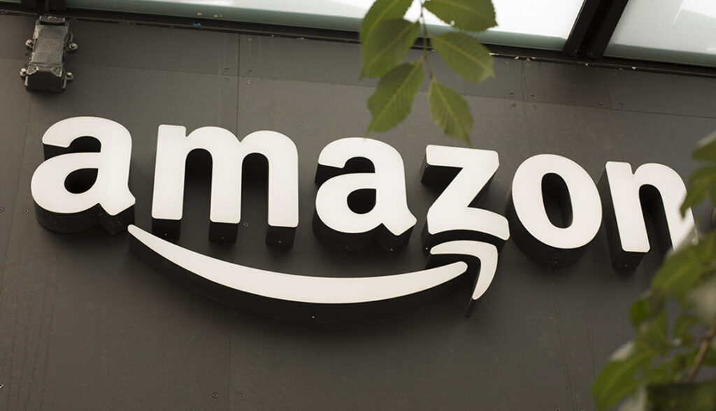 Amazon Collaborates with IRCTC to provide Train Ticket Booking Service