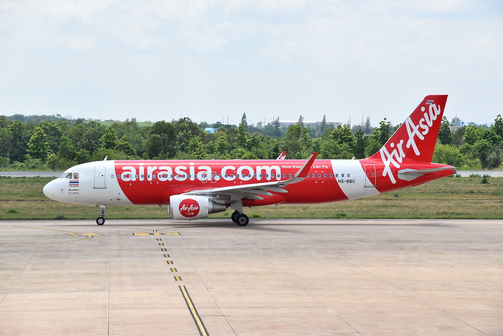 AirAsia Declares Bankruptcy in the Most Recent COVID-19 Disaster
