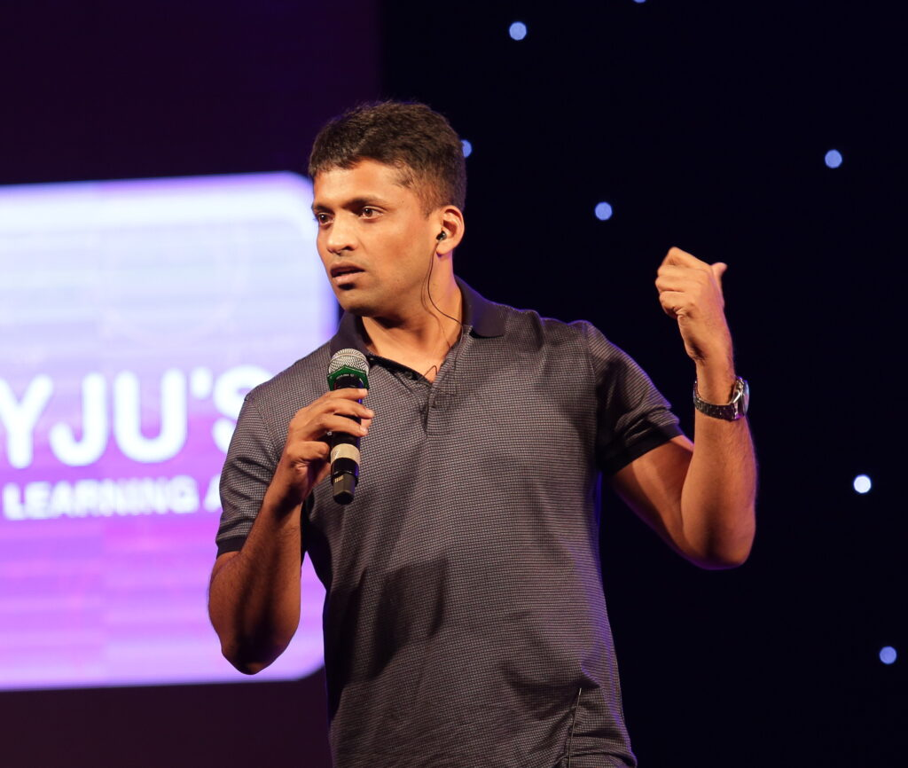 BYJU's: Edtech Business to Leverage $200 Million in New Capital and Valuation Boost to $12 billion