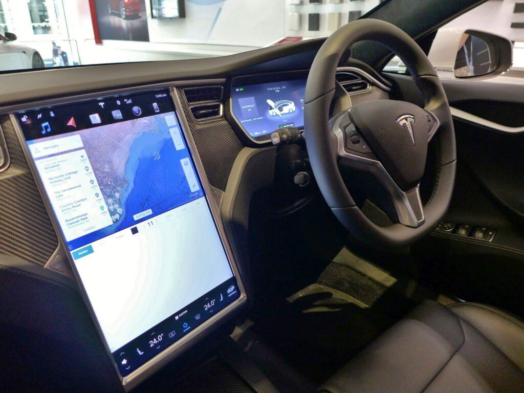 American (U.S) Bureau Opens an Investigation into Tesla Automotive, as a Result of Over Suspension Problem